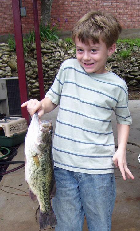 Bass fishing tournaments for Fishing tournaments in texas