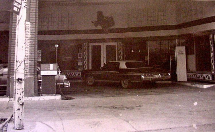 Grimes Garage Hillsboro Texas